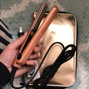 Other - MINI STRAIGHTENER